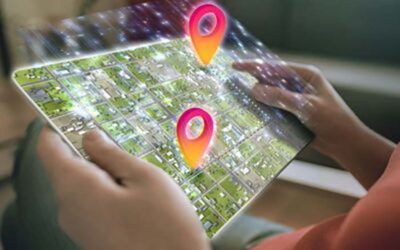 What is Google Map Marketing?
