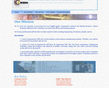Ikeda Technology Sdn Bhd