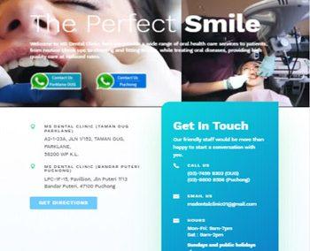 MS Dental Clinic